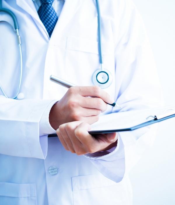 Quem Somos — Endocirúrgica